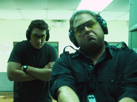 Film Review War Dogs