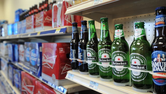 Santa Rosa County Commissioners will vote Thursday on whether to have a public hearing on county-wide times for alcohol sales.