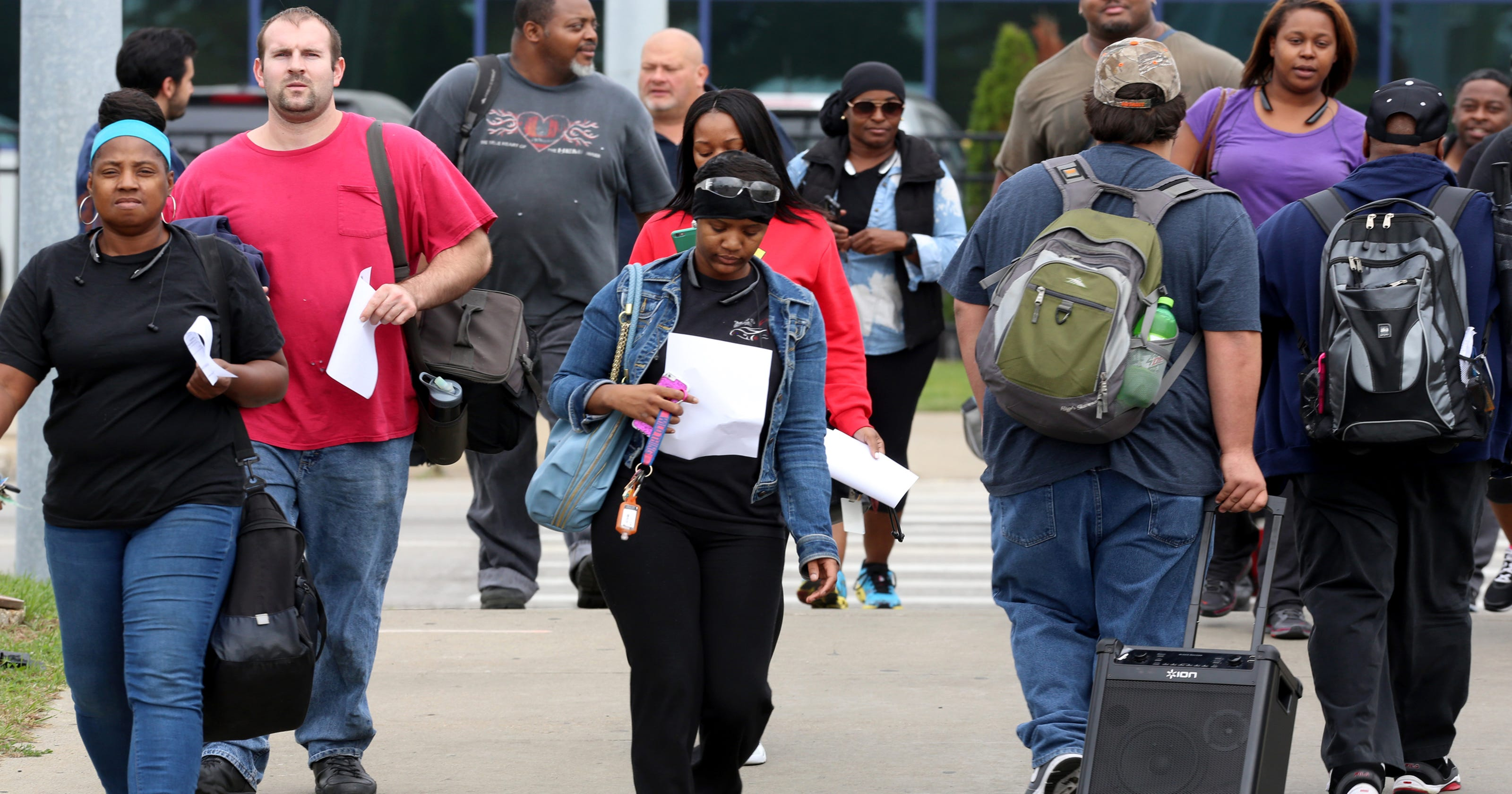 New Uaw Fca Deal Gives Tier 2 Workers Path To Top Pay