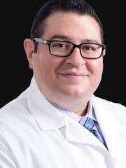 Luis Acosta, MD