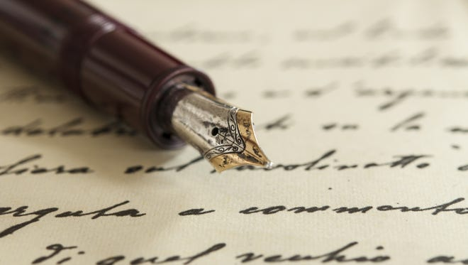 Want to be Stevens Point's poet laureate?