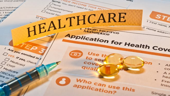 Have you enrolled for health care?