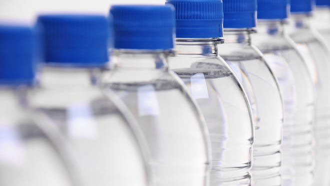 Nestle Waters will spend $35 million to revamp a west Phoenix warehouse into a plant treating city water and selling it as Pure Life brand bottles.