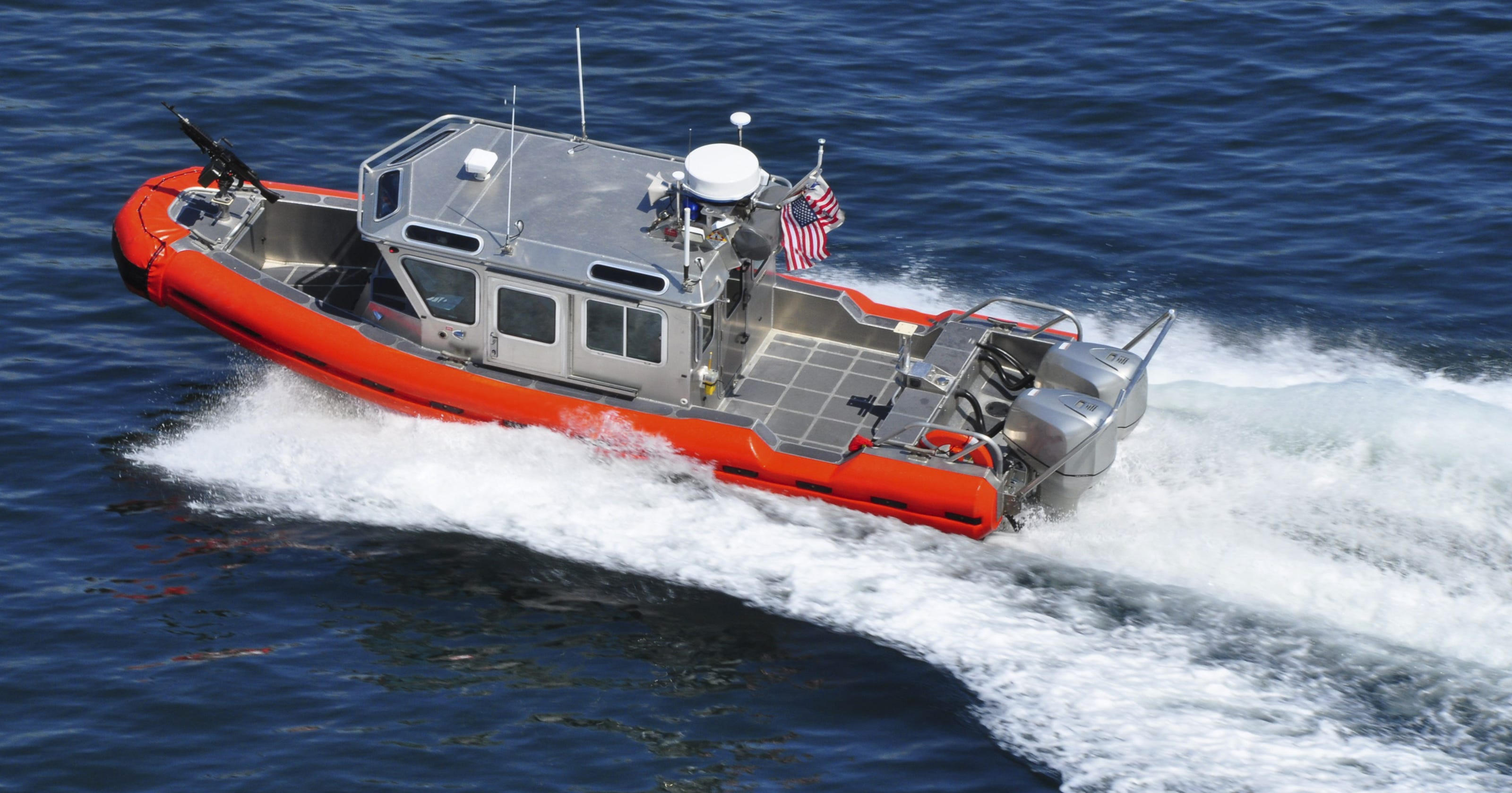 Image result for USCG 29-foot boat
