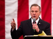 Roy Moore is up for election Tuesday in Alabama. Here's what Tennessee politicians say about him.