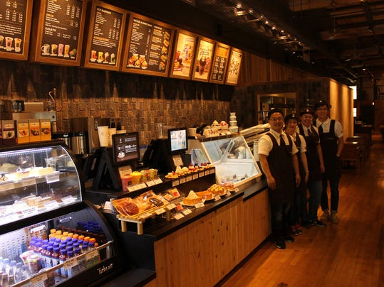 Caffebene New Brunswick Staff.jpg