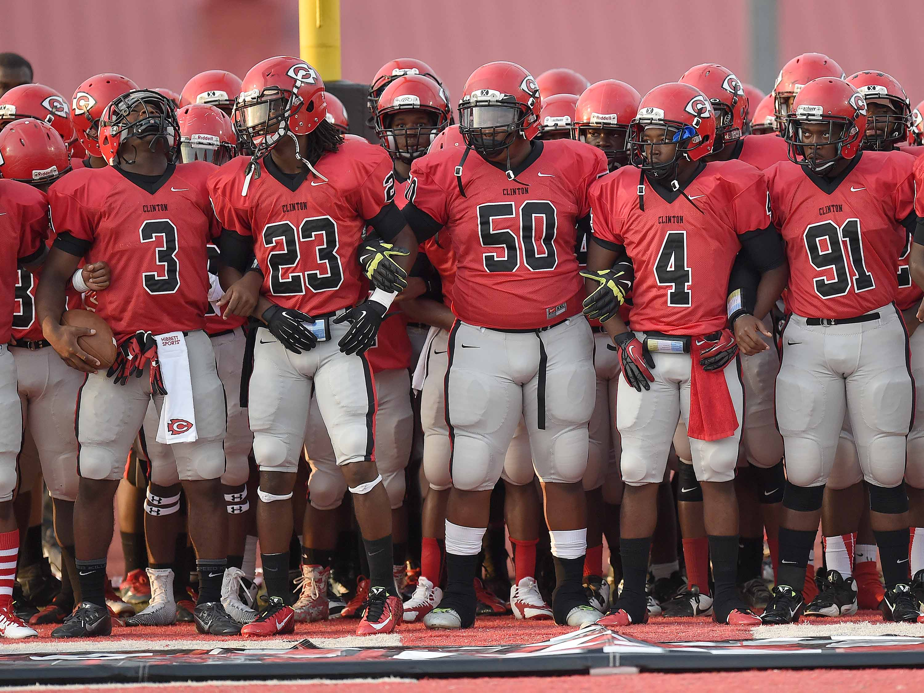 South Panola High School (MS) | Great American Rivalry Series