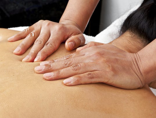 Alternative treatments for chronic pain