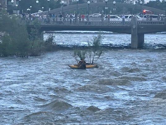 RFD river rescue