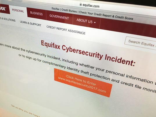 EQUIFAX CEO RETIRES
