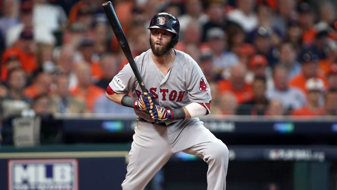 Boston Red Sox second baseman Dustin Pedroia is scheduled to play against the  Rochester Red Wings on Friday through Sunday as part of his rehab assignment with the Pawtucket Red Sox.