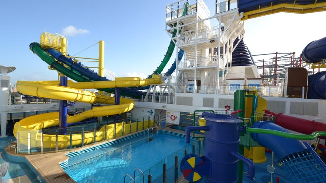 Norwegian Cruise Line Kicks Off Black Friday Promotion