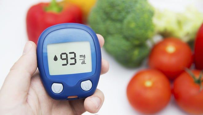 86 million Americans have pre-diabetes