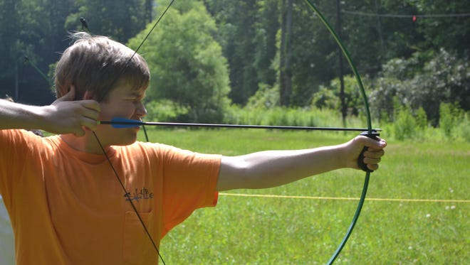 Talisman Programs are summer camps for children with ADHD, autism and Asperger's.