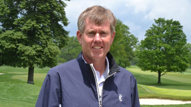 FOX Sports coordinating producer for golf is back at Winged Foot for the U.S. Amateur Four-Ball Championship, showing FS1 viewers the courses he grew up on.