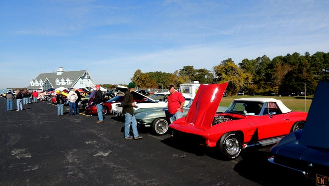 The annual Wings and Wheels Expo will be held Sept. 3, 2016.