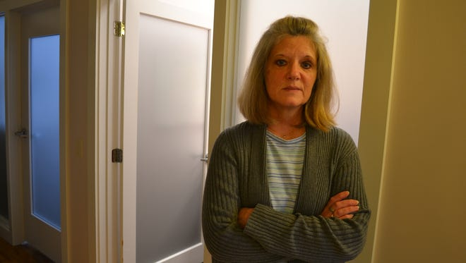 Thyroid cancer survivor Tina Albright lived in Mount Wolf during the 1979 Three Mile Island partial meltdown. She's spent a decade wondering whether radiation exposure caused her cancer.