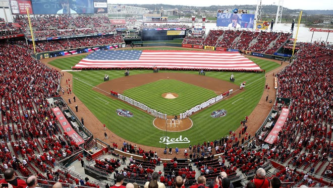 The visiting legislators will attend a Cincinnati Reds game on Wednesday evening. The event, hosted by NKY Chamber of Commerce, is called Northern Kentucky United.