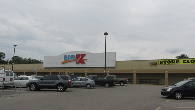 Anchor Investments now owns the Kmart property in Madison.