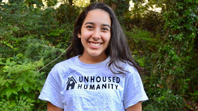 Brittney Alfaro will serve as the Chief Financial Officer for Unhoused Humanity.
