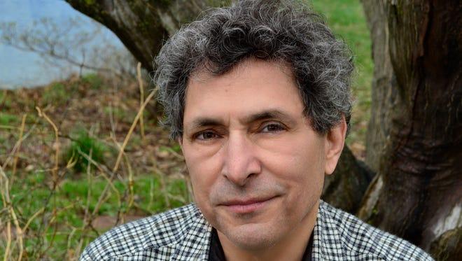 Allen Bernstein is a former teacher at Brandywine Springs School, where he taught Donte DiVincenzo