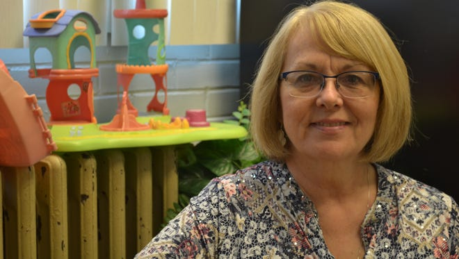 Executive Director Sheila Powell has been a part of Joyful Connections since its inception 10 years ago.