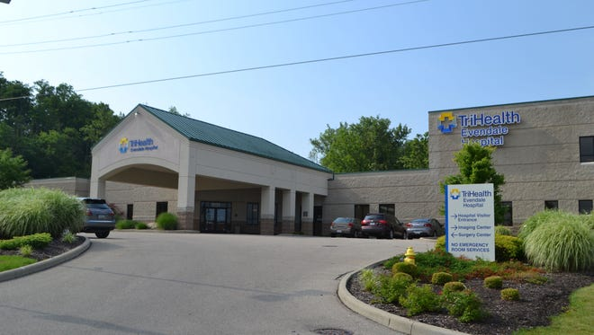 TriHealth Evendale Hospital, at Glendale-Milford and Reading roads, will be converted to an all-orthopedic facility in a joint venture between TriHealth and Beacon Orthopaedic & Sports Medicine.