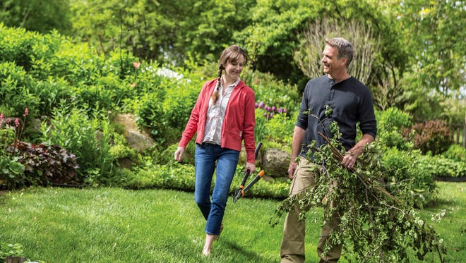 Summer means more of your favorite outdoor activities, such as relaxing in the backyard or working in the garden. In fact, there is no better time to refresh your outdoor space.