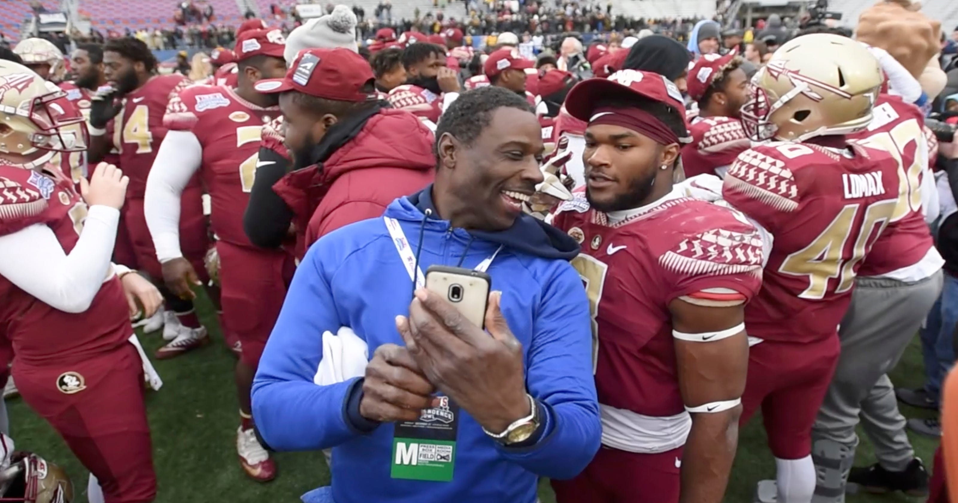 Florida State s I-Bowl victory teaches lesson to those inside 25dfc4cb2