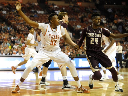 Could Myles Turner be groomed as Indiana's big man of the future?