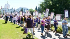 U.S. Supreme Court case may not apply to Oregon workers
