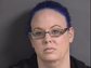 BROWN, MISTY MARIE, 36 / THEFT 3RD DEGREE - 1978 (AGMS)