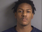 CRITTENDEN, LARON JERONE Jr., 19 / ASSAULT CAUSING