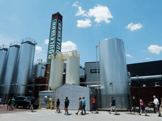 Springfield-based Mother's Brewing Company expanded