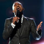 """JSU graduate Dathan Thigpen was crowned the winner of BET's """"Sunday Best"""" gospel singing competition."""