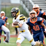 Photos: William Penn hosts Red Lion in first Sat. noon football game