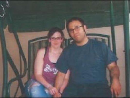 Engagements: Patricia Arcand & Michael Kooreny
