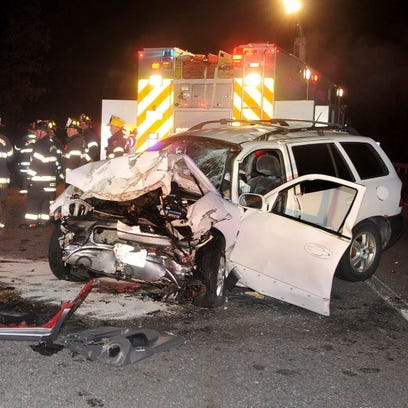 Think drunk driving is bad? (Don't) try driving on no sleep