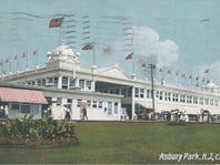 Asbury Park Casino in 1908