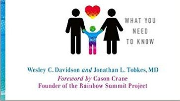 Vero mom co-authors book: 'When Your Child is Gay'