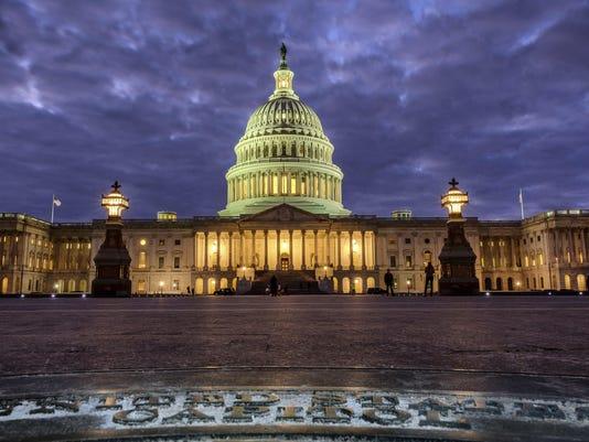 Budget Battle Taxes