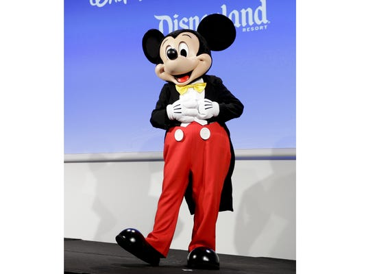 TV-Mickey's 90th Spectacular