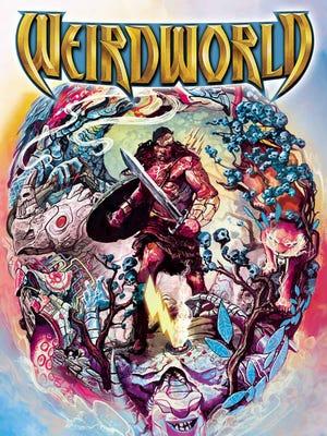 """Arkon tries to find a way home in the """"Secret Wars"""" tie-in """"Weirdworld."""""""