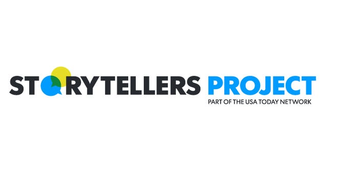 The Des Moines Storytellers Project