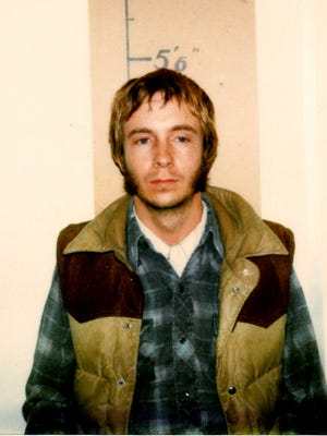 Brett Kimberlin was convicted in connection with the 1978 Speedway bombings.