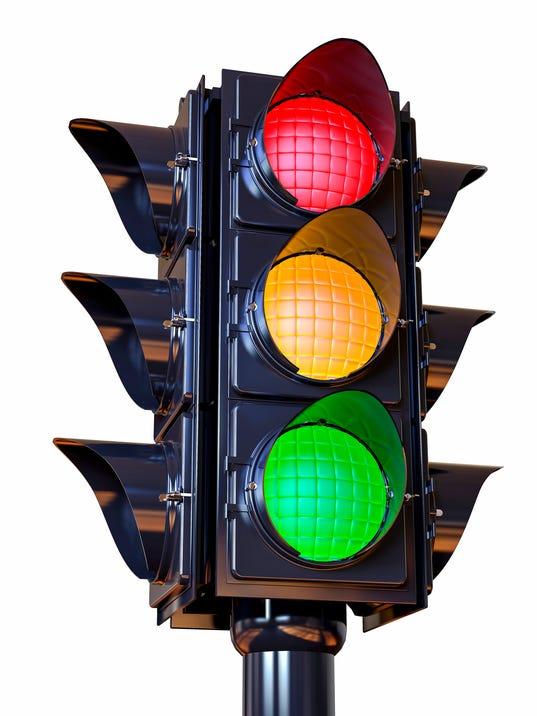 Trafficsignal