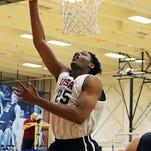 Austin Wiley - 5-star Auburn hoops commit