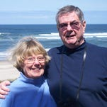 Longtime Shasta County judge Donald Kennedy dies