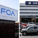 Feds: UAW and FCA execs laundered money through fake hospice center
