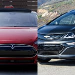 Bleeding-edge vehicle tech holds pitfalls for new-car buyers, reliability survey shows
